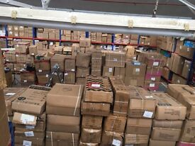 Wholesale and clearance business for sale