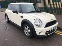 Mini Hatch One 1.6 3 Dr (Private Plate Included) 60 Plate