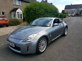 '06 Nissan 350Z for sale