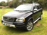 Volvo XC90 Executive Auto Diesel