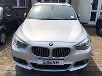 2012 BMW 530GT M SPORT FOR SALE