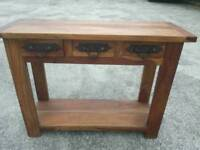 Uneeka Console Table