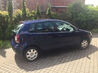 06 VW polo. 5 door long mot. Super condition for age. Not. Ka corsa fiesta Clio mini focus golf