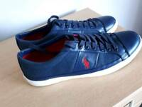 genuine ralph lauren shoes