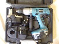 Erbauer ERB82144 Drill