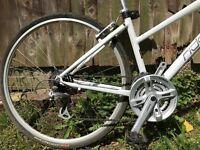 Ridgeback Hybrid In Chelsea London Bikes Bicycles For Sale