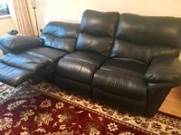 Beautiful Electric Reclining Sofa