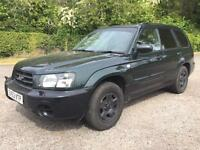 Subaru Forester 2.0l Automatic (Offers)