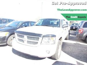 2009 Dodge Dakota SXT * 4X4 * V8