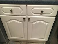 Full white kitchen for sale!
