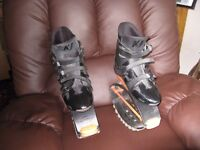Kangoo Jump Boots Adult size Medium Excellent Condition
