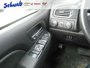 2013 Chevrolet Silverado Rear Park Assist, Touch Screen Nav, Eng Edmonton Edmonton Area image 6