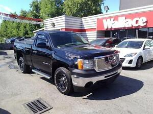 2010 GMC Sierra 1500 Regular Cab Short Box 4.3L $157 Bi-weekly