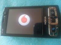 Nokia N Series N95 8GB Unlocked - Black