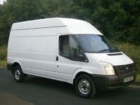 2013(63) Ford Transit T350 125bhp LWB HIGH ROOF RWD Euro 5, ONE OWNER, FORD WARRANTY, FINANCE???