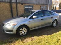 2009 Ford mondeo 2.0 edge 42k FULL FORD SERVICE HISTORY 8 STAMPS