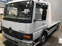 MERCEDES ATEGO 815 RECOVERY TILT AND SLIDE FOR SALE