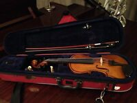 1/4 size Stentor violin for sale