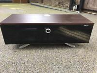 TV stand / up to 50inch / Remote Friendly Glass