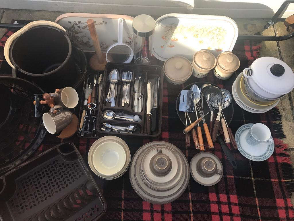kitchen assortments job lot everything in the photo in
