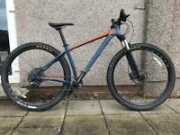 Saracens Zenith Xtrail Mountain Bike
