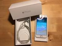 iPhone 6 64Gb UNLOCKED silver white