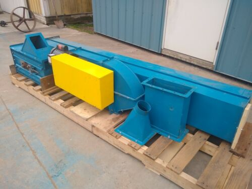 Universal U Bucket Elevator Leg Single Phase ( bucket conveyor )