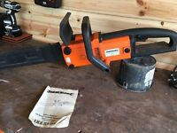 Silverline Hi-Spec 1600w Electric Chainsaw.