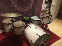Mapex Armory Kit WITH hardware