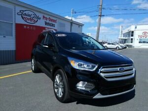 2018 Ford Escape Titanium, Fully Loaded, Low KM!!!!!