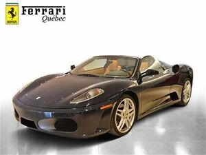 2007 Ferrari F430 Spider F1