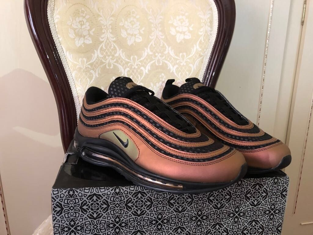quality design 63443 e2b83 Nike Air Max 97 SK Limited Edition London X Marrakesh Mens | in Long Eaton,  Nottinghamshire | Gumtree