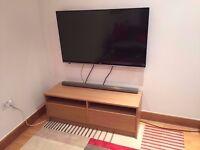 TV Bench Habitat - Similar to IKEA Besta but more sturdy 32-55 inch TV
