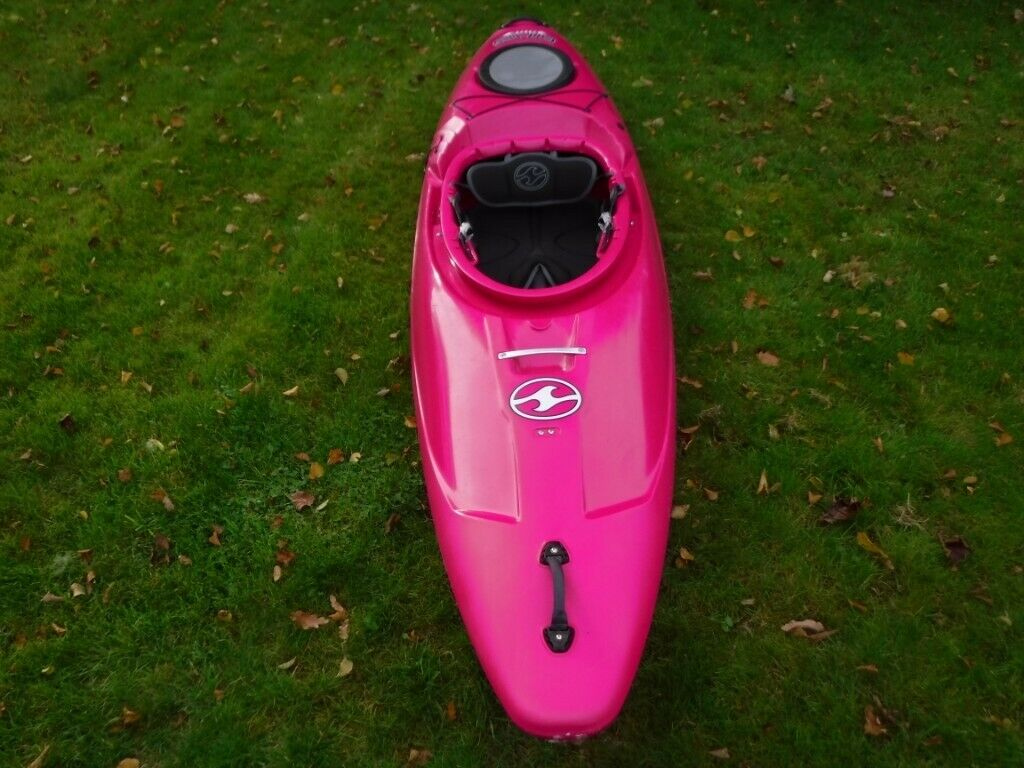 Wavesport Ethos 9 Crossover kayak for sea & river touring, white water and  surfing | in Yelverton, Devon | Gumtree