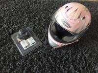 Bike helmet / Motorbike helmet
