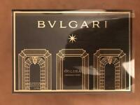Bvlgari Goldea Roman Night - New 2017 Scent