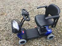 Strider st1 boot scooter hardly been used
