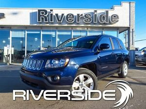 2014 Jeep Compass North SUV w/CD Player!