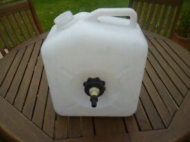 caravan mains water adaptor kit