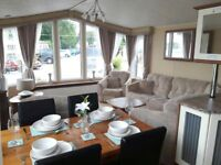 *NOW INC 2018 SITE FEES* Pre-loved 3 bedroom holiday home static caravan for sale on Isle of Wight