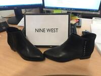 Nine West Oleary Ankle Boot RRP£135