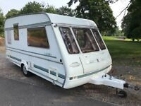 Touring Caravan's Wanted