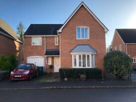 Beautiful modern 4 bed detached house to rent in Aston Clinton