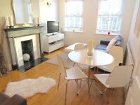 A modern, clean & bright two double bedroom flat on the second floor in Hartland Ct Friern Barnet