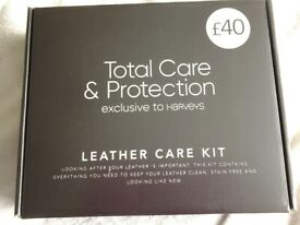 leather care kit new home or classic car