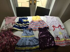 Girls clothes bundle age 3-4