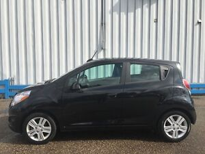 2015 Chevrolet Spark LT *AUTOMATIC* Kitchener / Waterloo Kitchener Area image 2