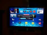 Samsung 51 inch smart tv /3D