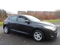 59plate RENAULT MEGANE 1.6 EXTREME NEW SHAPE