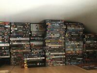 600 dvds for sale Horror,Sify .thriller
